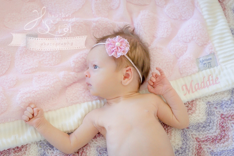Baby Madelyn James-6