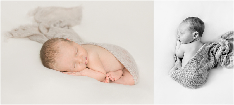 Westminster Maryland newborn and family lifestyle photos with Leonidas