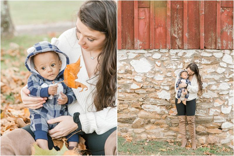 Baltimore Maryland family lifestyle photos with Karson