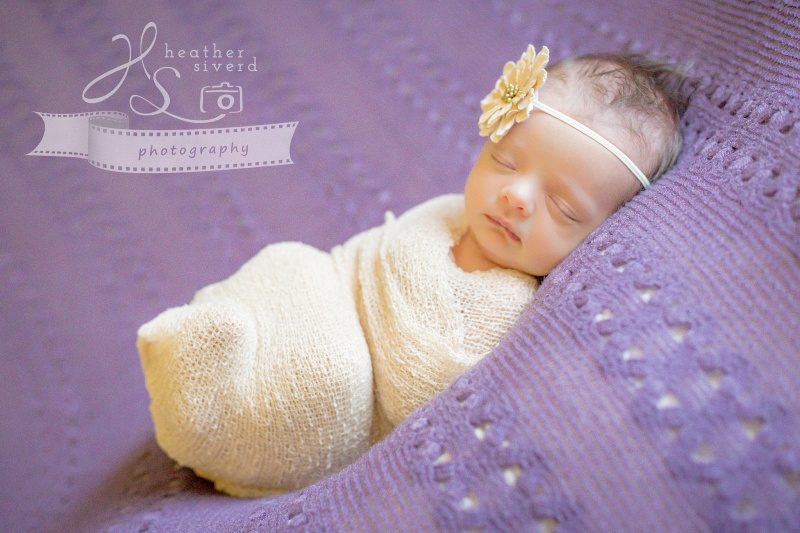 Baby Madelyn James-10