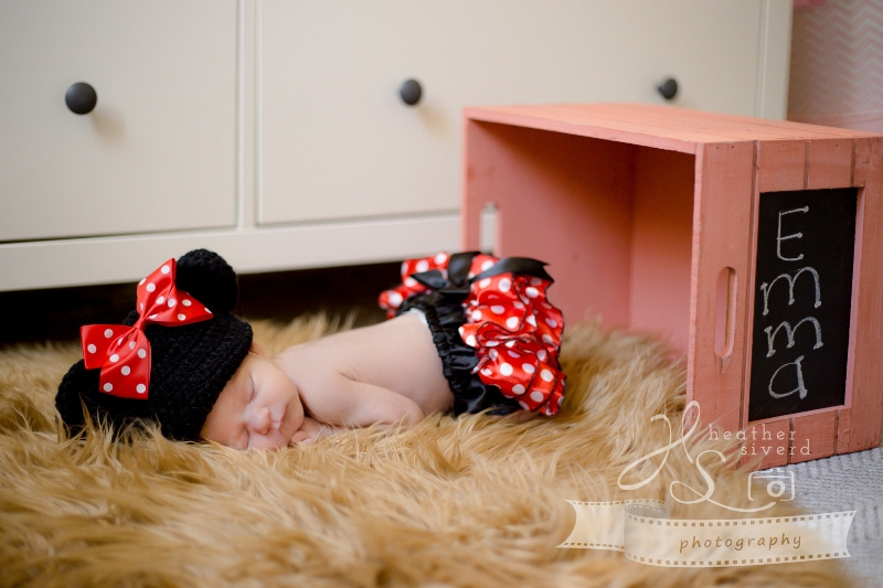 Baby Emma Rose-7