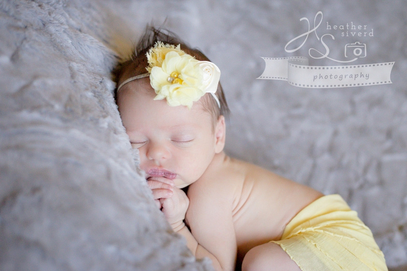 Baby Madelyn James-11